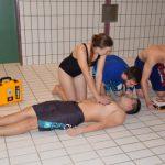 AED im Einsatz