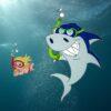 Gewässer sind auch ohne Haie gefährlich