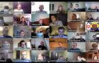 55. Sektionsversammlung (online)